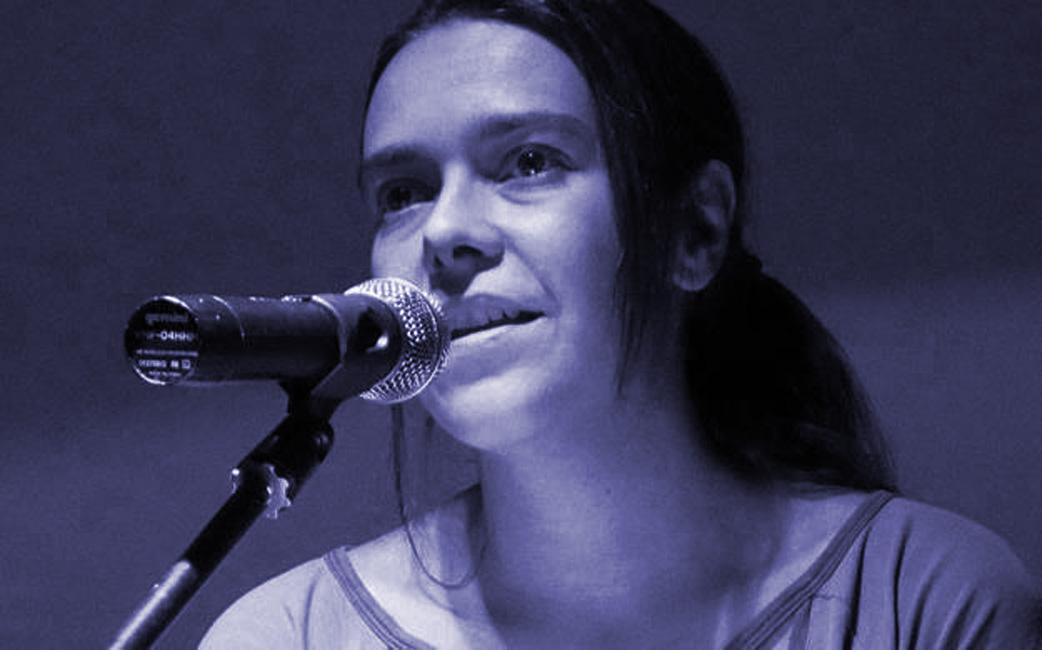 Ana Gorría