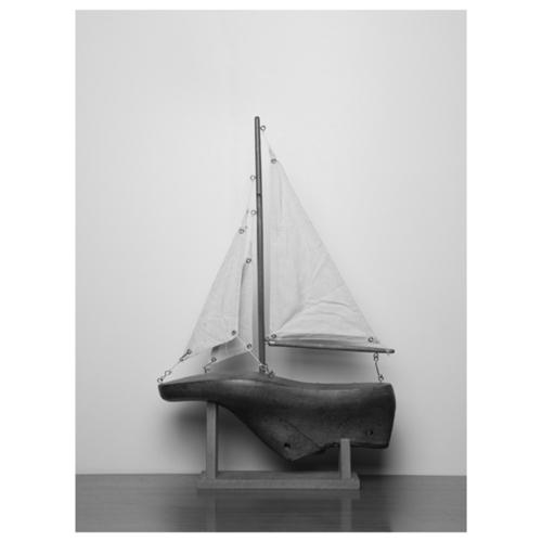 Forma de vaixell